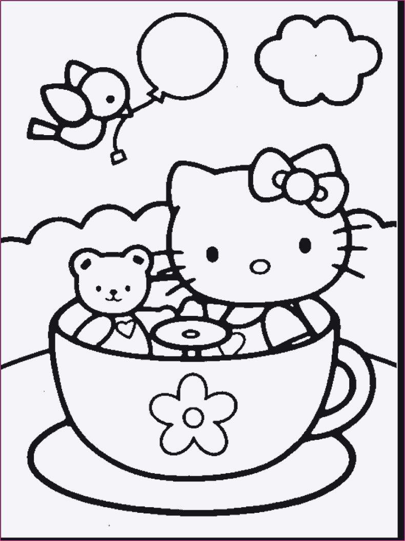 Hello Kitty Malvorlage Neu Malvorlagen Weihnachten Hello Kitty Bilder