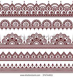 Henna Vorlagen Zum Ausdrucken Das Beste Von Die 7806 Besten Bilder Von Kalender Eigenart Bullet Journal Stock