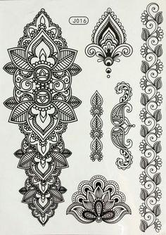 Henna Vorlagen Zum Ausdrucken Frisch 1665 Besten Zeichnungen Bilder Auf Pinterest In 2018 Bilder