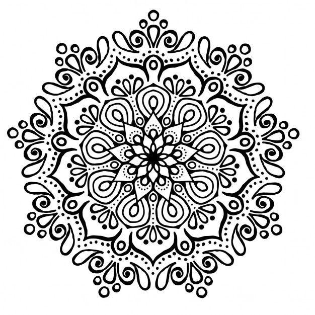 Henna Vorlagen Zum Ausdrucken Frisch Mandala Ausmalbilder Zum Drucken Henna Candle Sammlung