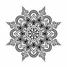 Henna Vorlagen Zum Ausdrucken Genial Mandala Ausmalbilder Zum Drucken Henna Candle Bilder