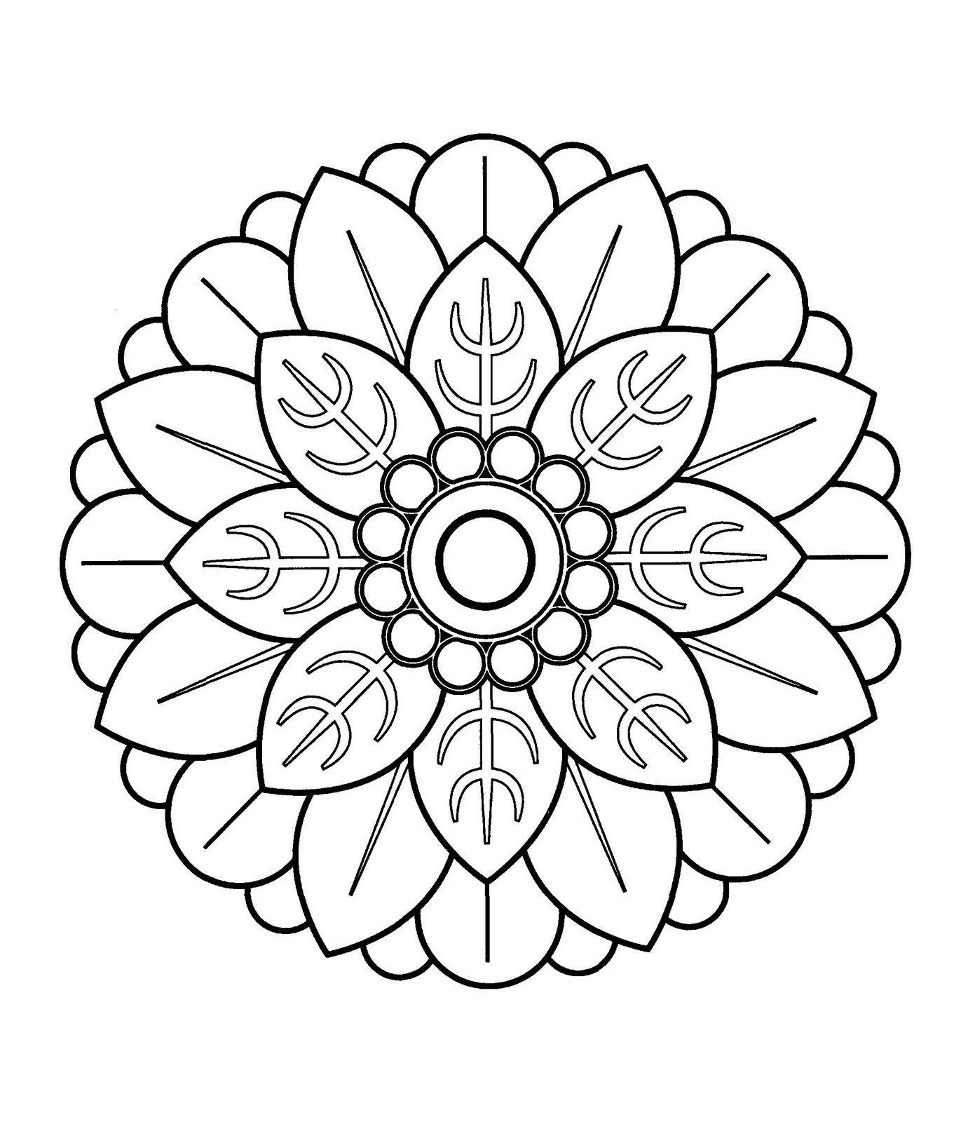 Henna Vorlagen Zum Ausdrucken Genial Mandalas Google Search Arte Pinterest Bild