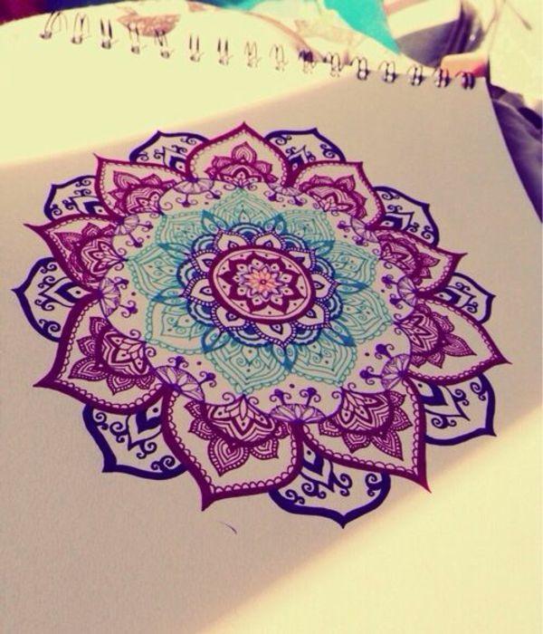Henna Vorlagen Zum Ausdrucken Neu 40 Mandala Vorlagen Mandala Zum Ausdrucken Und Ausmalen Stock