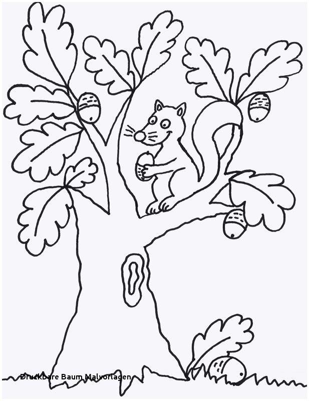 Herbstbild Zum Ausmalen Einzigartig Herbstbild Ausmalen 28 Druckbare Baum Malvorlagen Bild