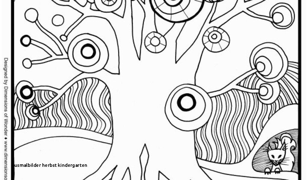 Herbstbild Zum Ausmalen Frisch Ausmalbilder Herbst Kindergarten Malvorlage A Book Coloring Pages Stock