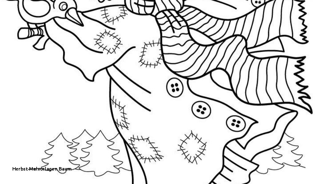 Herbstbild Zum Ausmalen Inspirierend Herbst Malvorlagen Baum Malvorlage A Book Coloring Pages Best sol R Sammlung