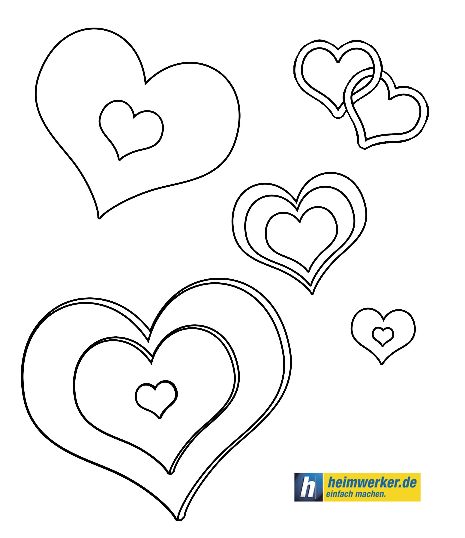 Herz Bilder Zum Ausmalen Das Beste Von Malvorlagen Blumenmotive Neu Malvorlage Herzen – Malvorlagen Galerie Stock