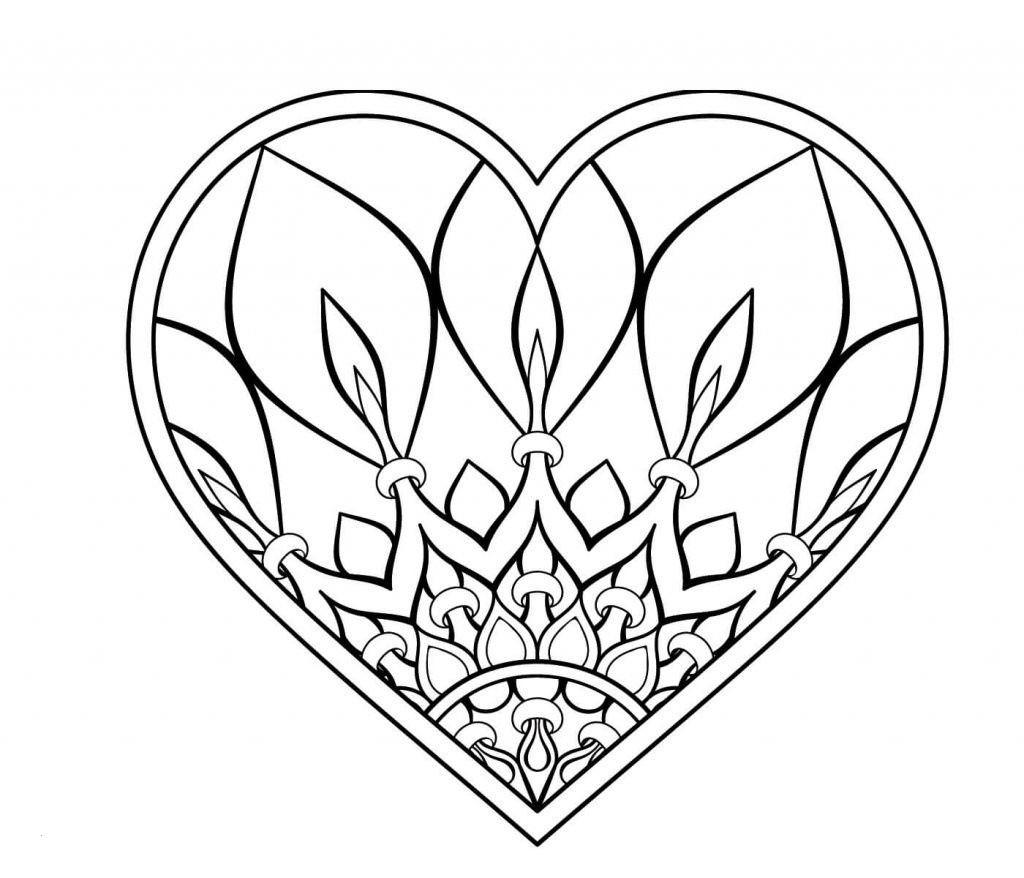 Herz Bilder Zum Ausmalen Genial Ausmalbilder Mandala Herbst Genial Ausmalbild Herz Hochzeitszeitung Stock