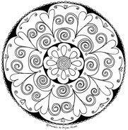 Herz Mandalas Zum Ausmalen Genial 199 Besten Mandalas Zum Ausdrucken Für Kinder Erwachsene Bilder Sammlung