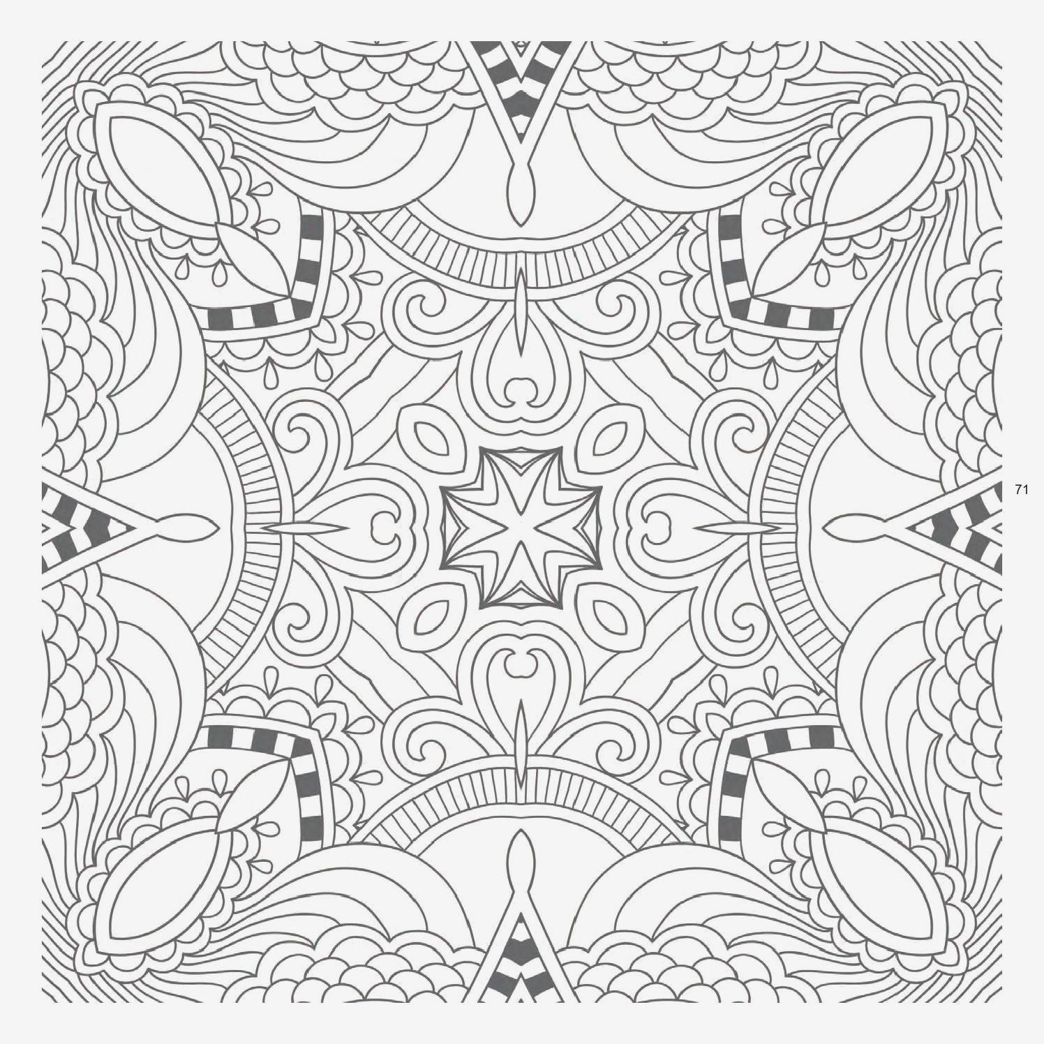 Herz Mandalas Zum Ausmalen Genial Ausmalbilder Mandala Erwachsene Eine Sammlung Von Färbung Bilder Bilder