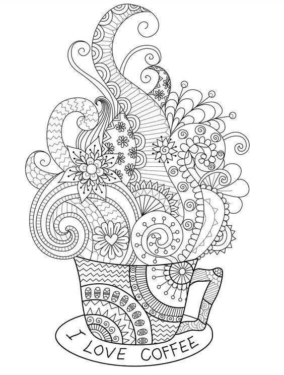 Herz Mandalas Zum Ausmalen Inspirierend Coloriage Zen Crosses Pinterest Galerie