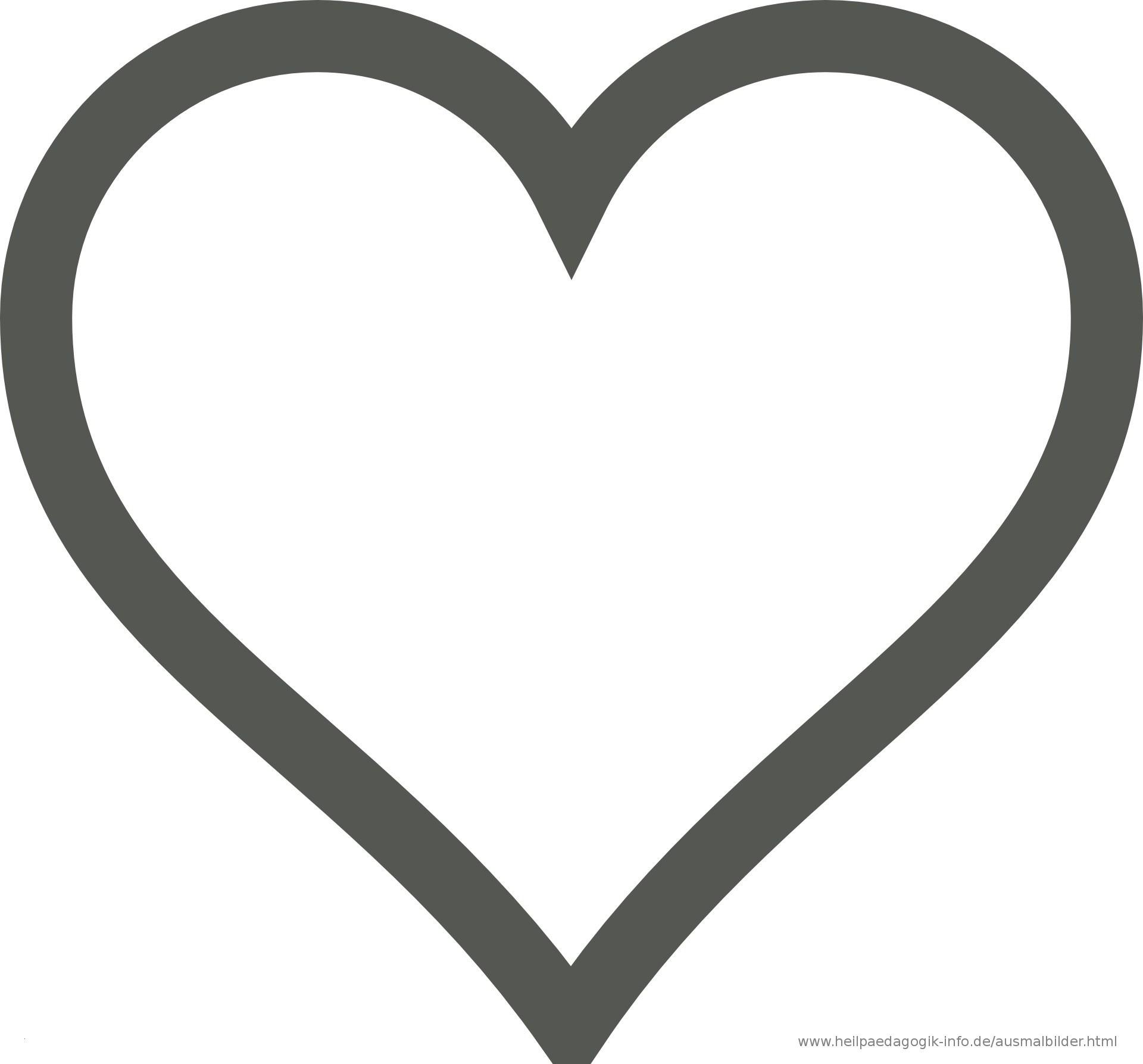 Herz Zum Ausmalen Das Beste Von 40 Herz Malvorlagen Scoredatscore Schön Herz Ausmalbilder Beste Fotografieren