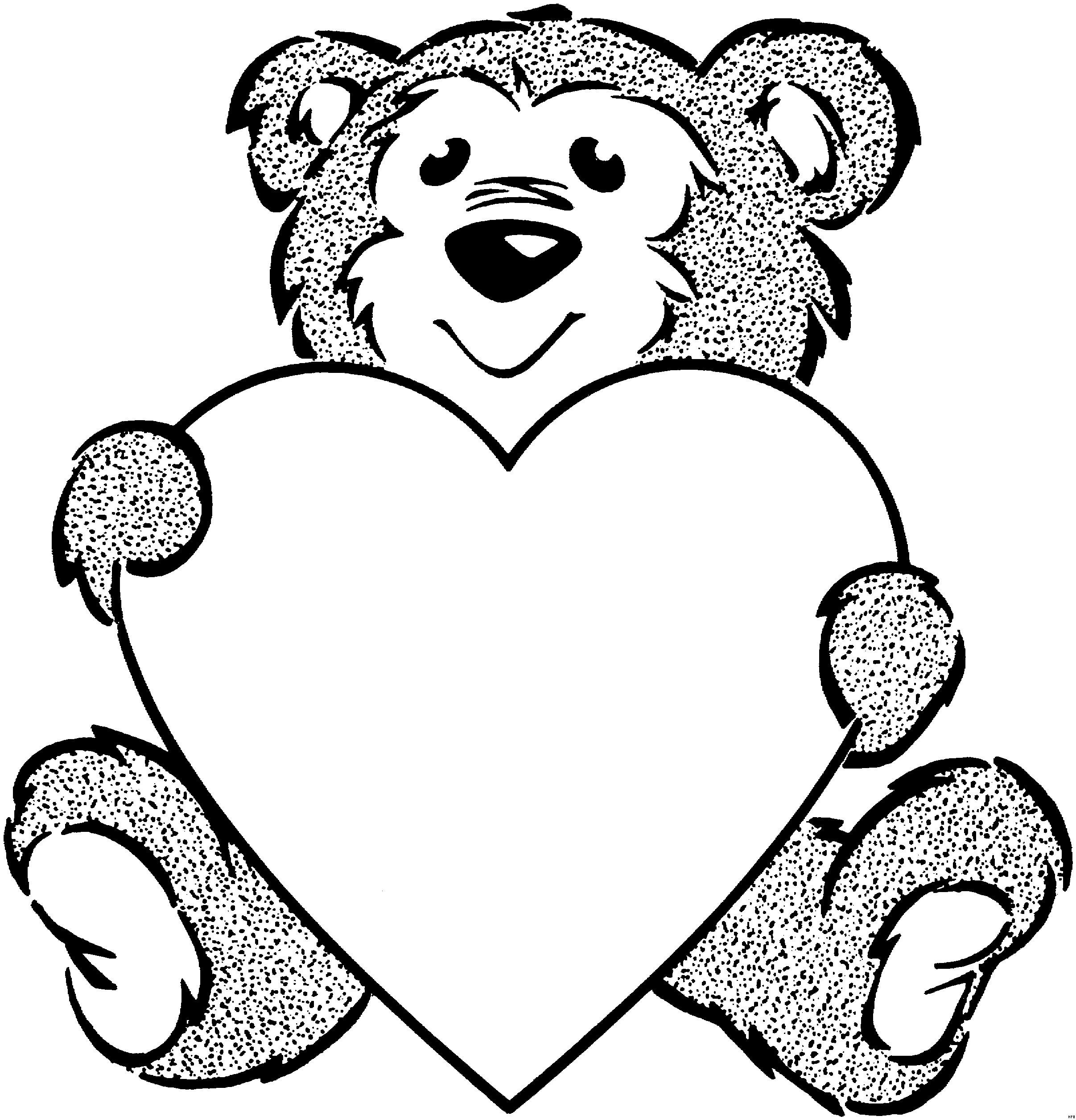Herz Zum Ausmalen Genial 45 Schön Herz Ausmalbilder Mickeycarrollmunchkin Das Bild