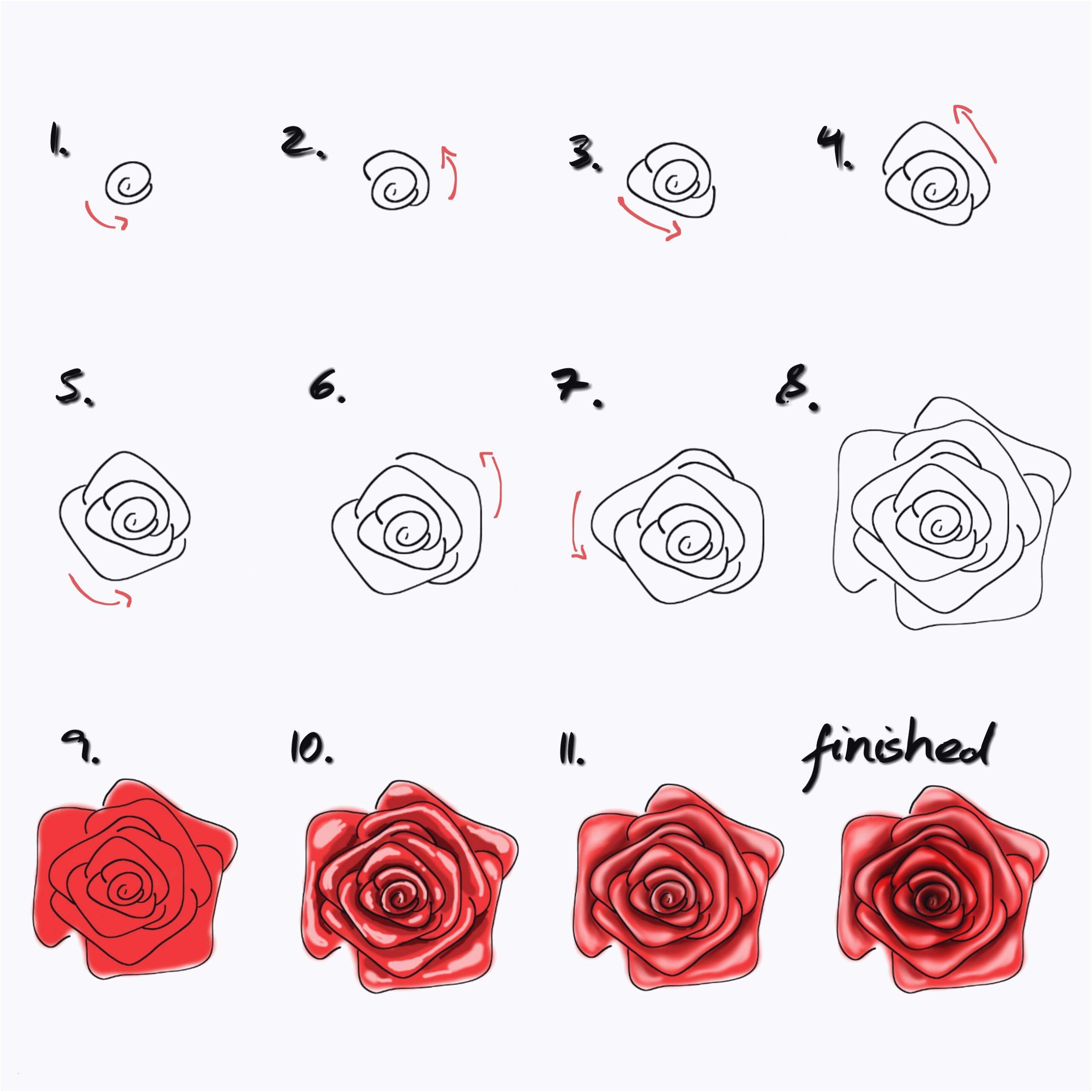 Herzen Zum Ausmalen Frisch Rosen Mit Herzen Ausmalbilder Schön Neues Rosen Malen Vorlagen Bild