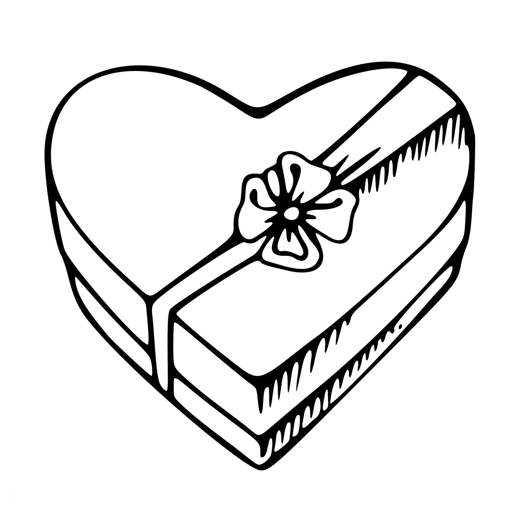 Herzen Zum Ausmalen Genial 40 Herz Malvorlagen Scoredatscore Schön Herz Ausmalbilder Beste Bild