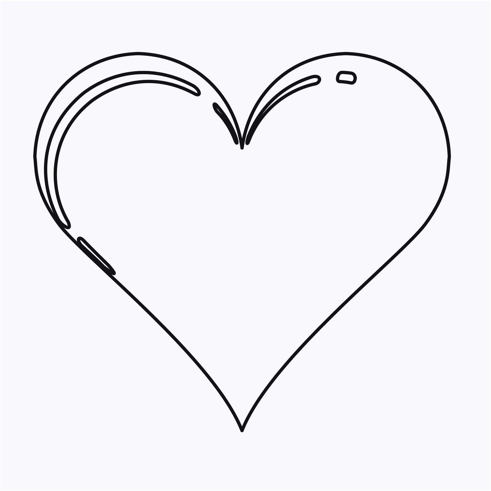 Herzen Zum Ausmalen Inspirierend 35 Luxus Ausmalbilder Herz – Malvorlagen Ideen Fotos