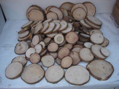 Restposten Holzscheiben
