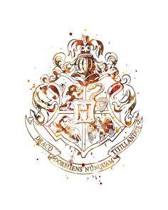 Hogwarts Wappen Zum Ausdrucken Genial 770 Besten Wappen Bilder Auf Pinterest In 2018 Galerie