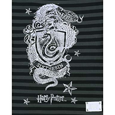 Hogwarts Wappen Zum Ausdrucken Genial Harry Potter Slytherin top&shorts Shorty Schlafanzugset Nachtwäsche Fotografieren