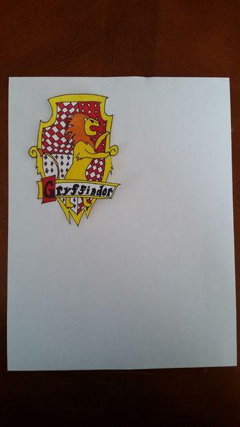 Hogwarts Wappen Zum Ausdrucken Genial Harry Potter Trocken Löschen Board Gunook Bilder