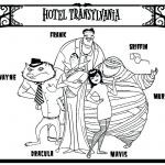 Hotel Transsilvanien Ausmalbilder Frisch Hotel Transsilvanien Ausmalbilder Frisch Ausmalbilder Hotel Schön Sammlung