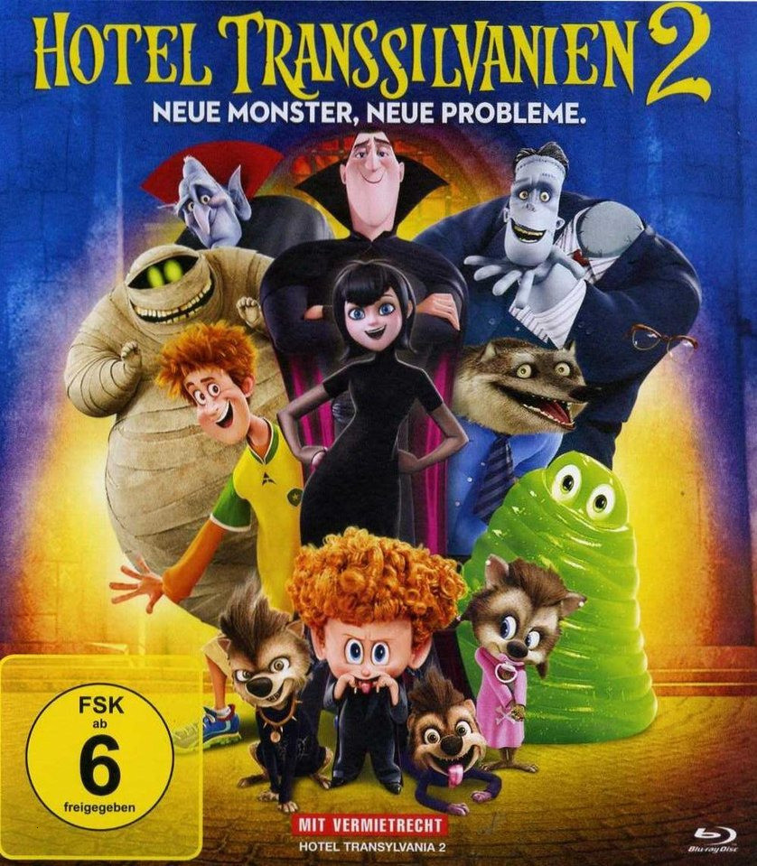 Hotel Transsilvanien Ausmalbilder Inspirierend Hotel Transsilvanien 2 Dvd Oder Blu Ray Leihen Videobuster Genial Stock