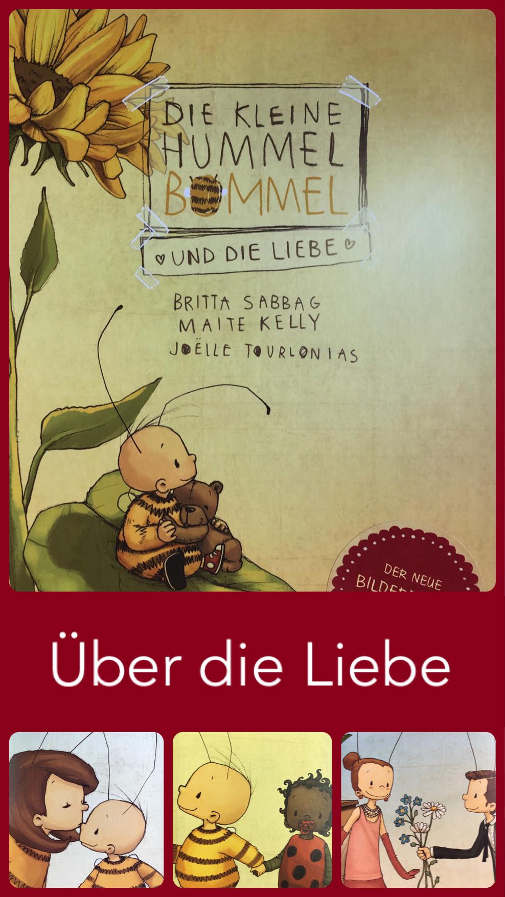 """Hummel Bilder Zum Ausmalen Neu Ab 4 Jahren """"die Kleine Hummel Bommel Und Liebe"""" Von Britta Bilder"""