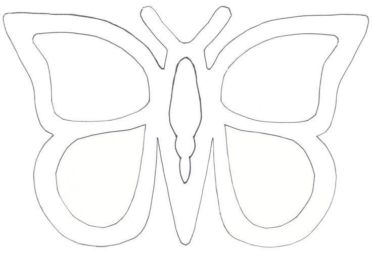 Hummel Bilder Zum Ausmalen Neu Schmetterling Vorlage Fensterbild 595 Malvorlage Vorlage Fotos