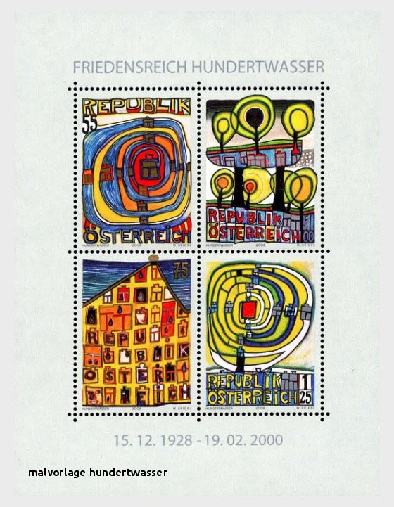 Hundertwasser Bilder Zum Ausmalen Genial 27 Malvorlage Hundertwasser Colorbooks Colorbooks Galerie