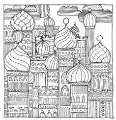 Hundertwasser Bilder Zum Ausmalen Inspirierend 25 Best Muster Zum Ausmalen Images Fotografieren