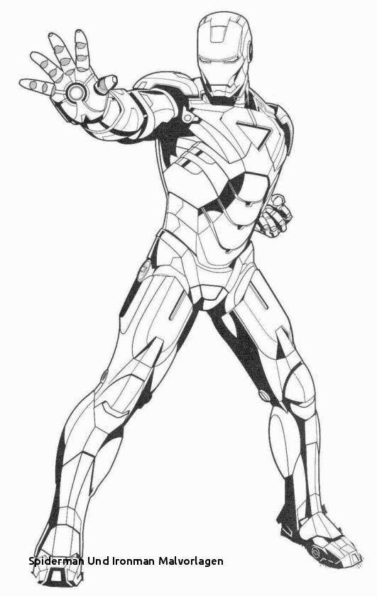 iron man ausmalbilder genial spiderman und ironman