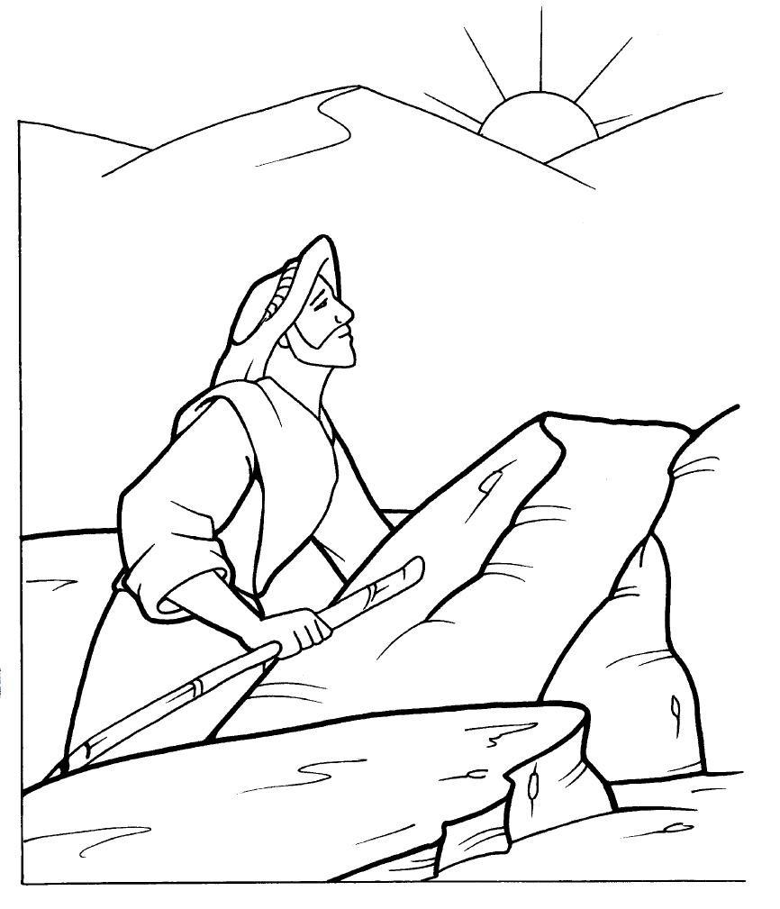 Jakob Und Esau Ausmalbilder Das Beste Von Ausmalbilder Bilder