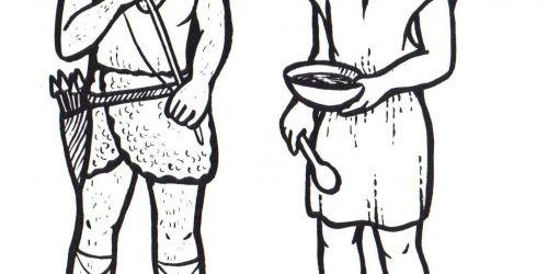 Jakob Und Esau Ausmalbilder Frisch 31 Inspirierend Ausmalbilder Ostwind – Große Coloring Page Sammlung Das Bild