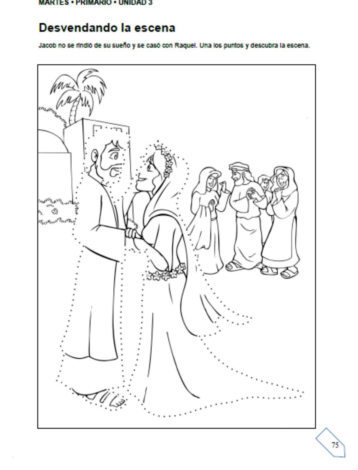 Jakob Und Esau Ausmalbilder Frisch Jakob Und Esau Ausmalbilder Neu Raquel Y Jacob Bblicos Schön Jakob Bilder