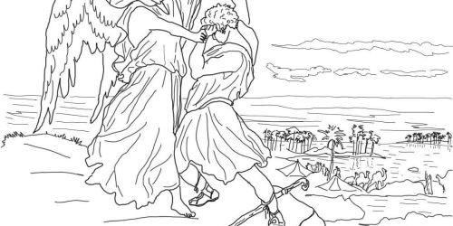 Jakob Und Esau Ausmalbilder Neu 41 Schön Ausmalbilder Kleinkind – Große Coloring Page Sammlung Sammlung