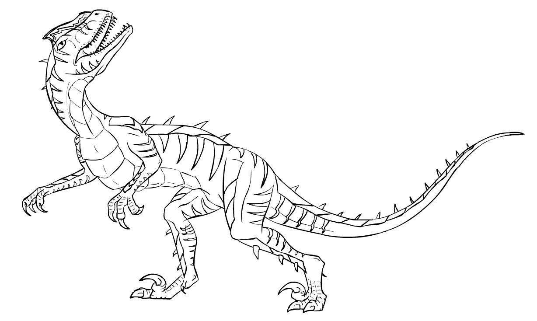 Jurassic Park Ausmalbilder Genial Dinosaur Dinosaurs Dino Spinosaurus Stock S & Dinosaur Genial Stock