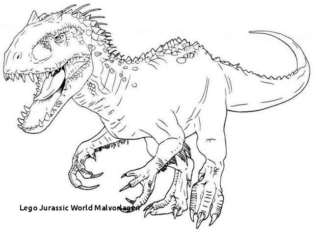 Jurassic Park Ausmalbilder Das Beste Von 29 Lego Jurassic World