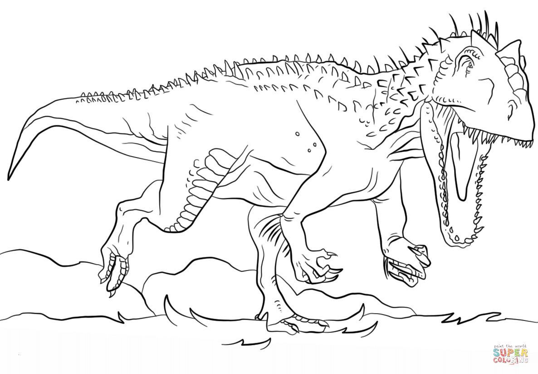 Jurassic World Ausmalbilder Das Beste Von 35 T Rex Ausmalbilder Scoredatscore Schön T Rex Ausmalbilder Sammlung