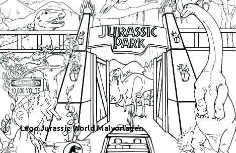 Jurassic World Ausmalbilder Genial Lego Jurassic World Malvorlagen Ausmalbilder Indominus Rex Fotografieren