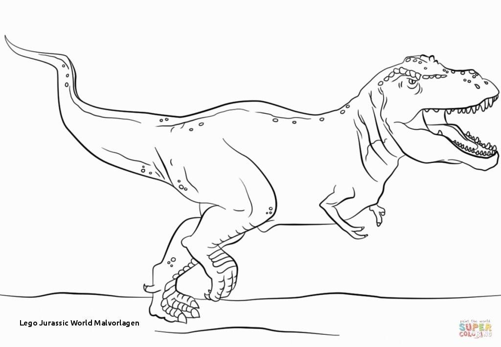 Jurassic World Ausmalbilder Genial Lego Jurassic World Malvorlagen Ausmalbilder Indominus Rex Sammlung