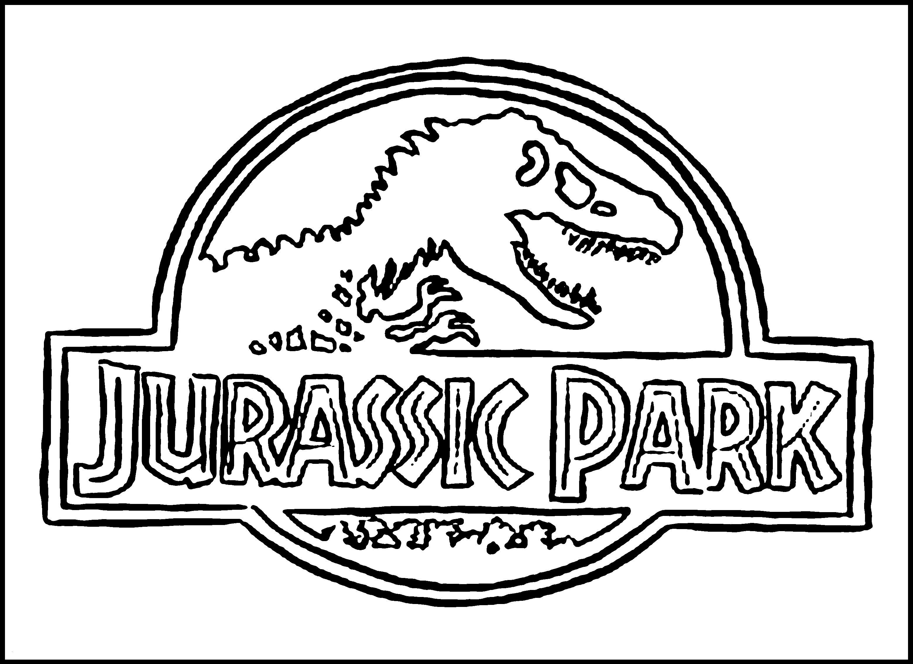 Jurassic World Ausmalbilder Neu Ausmalbilder Jurassic World Schön Spinosaurus Ausmalbilder – Neu Bild