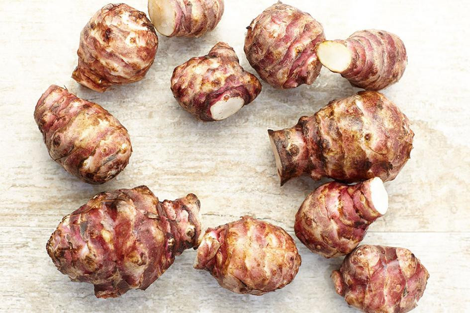 Kartoffel Bilder Zum Ausdrucken Das Beste Von topinambur Rezepte & Tipps [essen Und Trinken] Bild