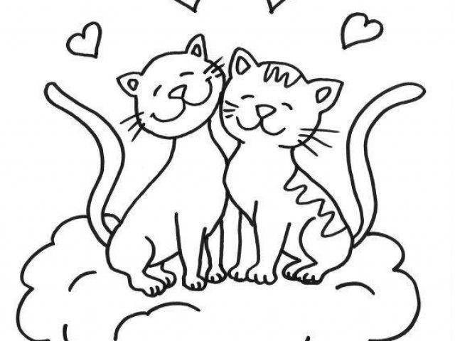 Katzen Bilder Zum Ausmalen Das Beste Von Ausmalbild Katzen Katzenfamilie Ausmalen Kostenlos Ausdrucken Fotos