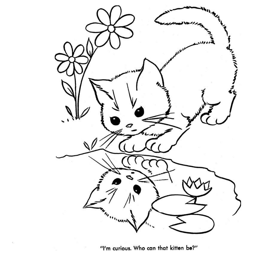 Katzen Bilder Zum Ausmalen Einzigartig Katze Ausmalbilder Elegant Baby Coloring Sheets 07 Color Me Schön Fotografieren