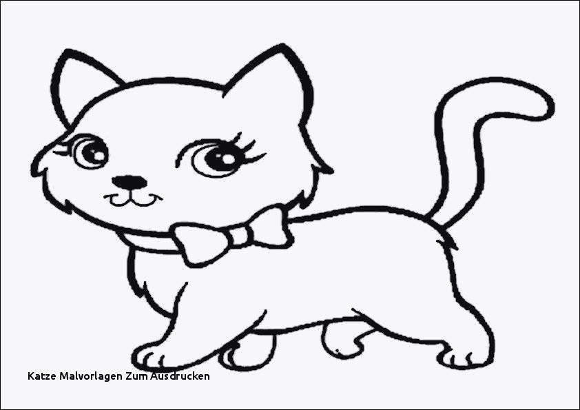 Katzen Bilder Zum Ausmalen Genial Katze Malvorlagen Zum Ausdrucken Ausmalbilder Kostenlos Katzen Bilder