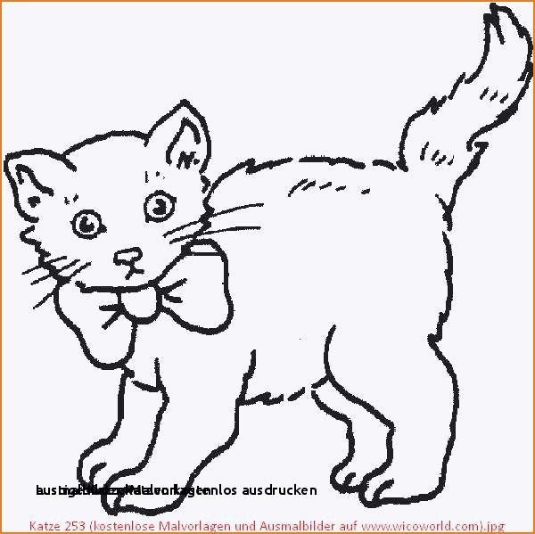Katzen Bilder Zum Ausmalen Neu Ausmalbilder Katzen Kostenlos Ausdrucken Malvorlage A Book Coloring Fotos