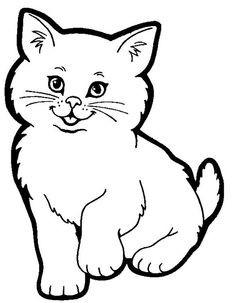 Katzenbilder Zum Ausdrucken Genial 107 Best Bilder Zum Nachmalen Bilder Zum Ausmalen Images On Fotografieren