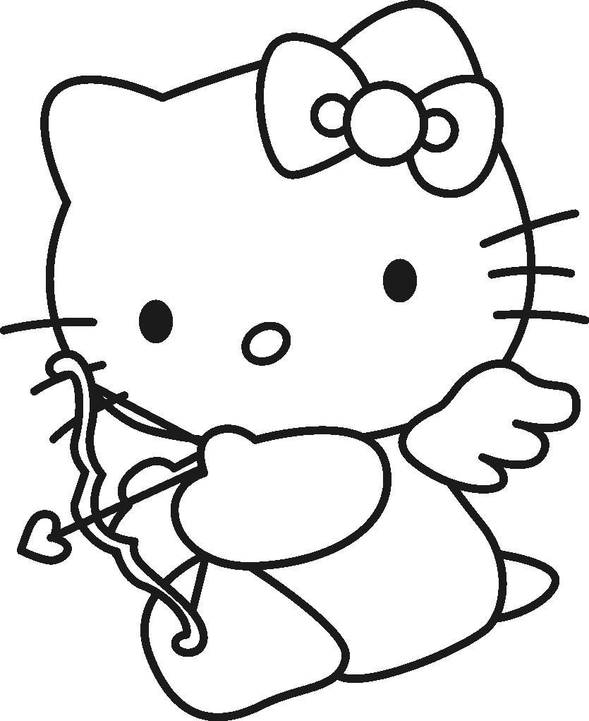Kinder Malvorlagen Com Das Beste Von Malvorlagen Fur Kinder Ausmalbilder Hello Kitty Kostenlos Page 5 Das Bild