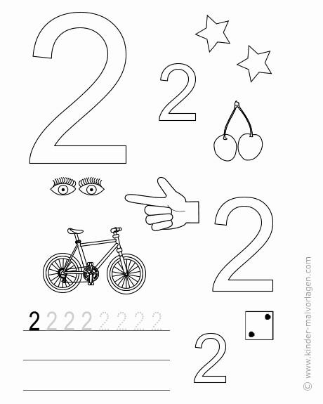 Kinder Malvorlagen Com Genial Alphabet Schreiben Lernen Vorlage Beau Zahlen Lernen Zählen Stock