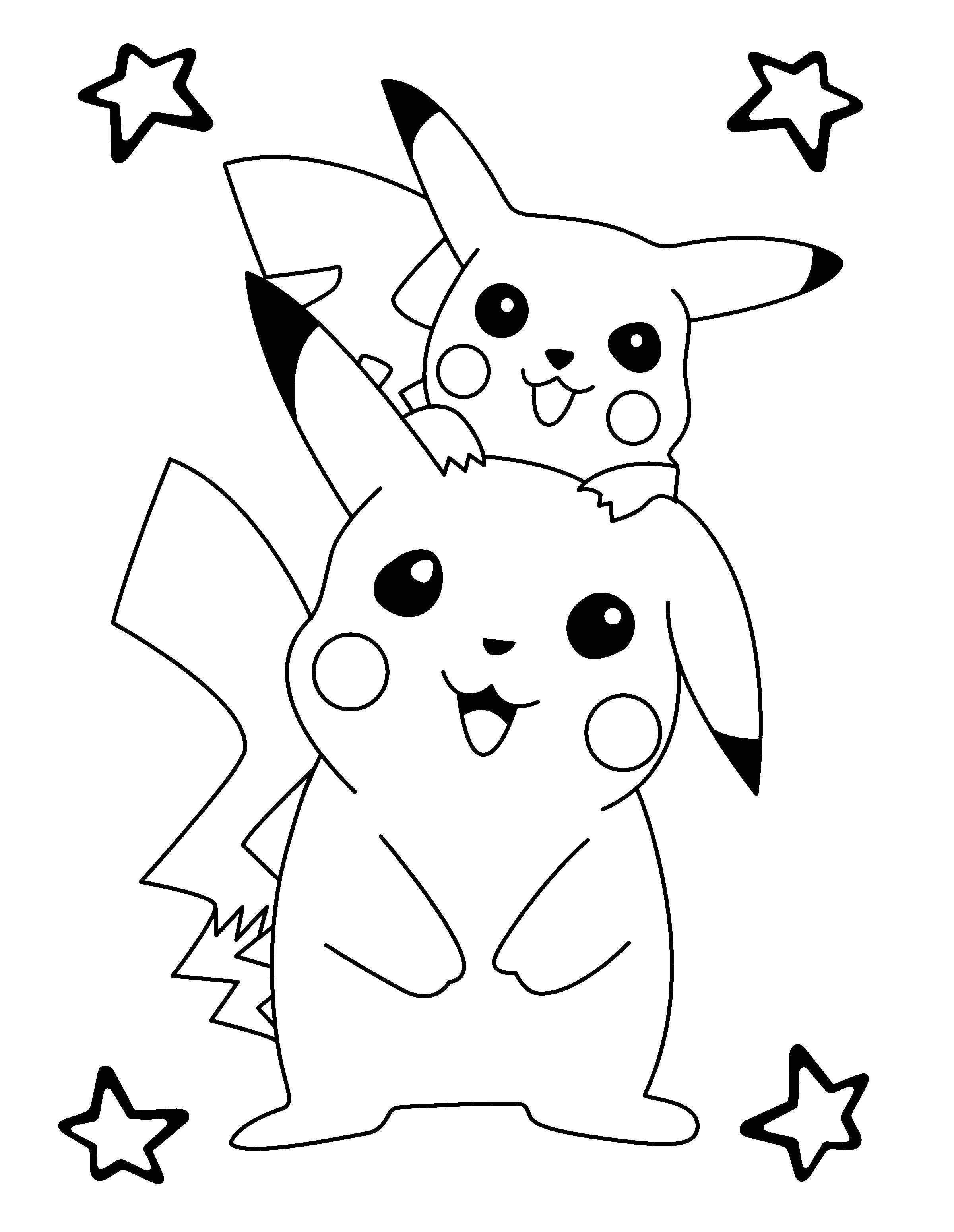 Kostenlose Ausmalbilder Pokemon Inspirierend 44 Frisch Essen